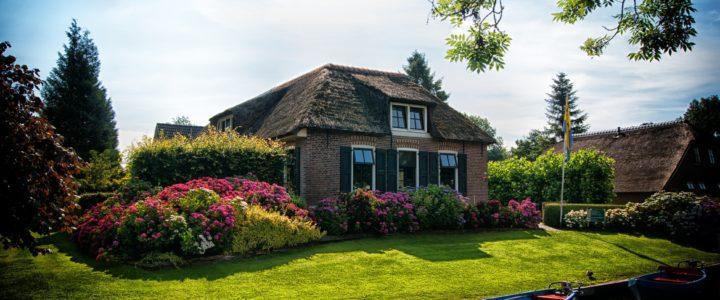 DIY Ideen für einen bunteren Garten